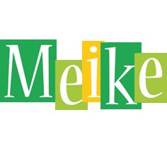 Meike lemonade logo