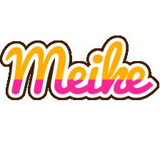 Meike smoothie logo