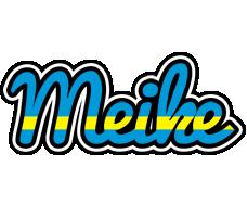 Meike sweden logo