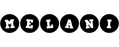 Melani tools logo