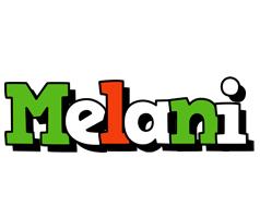 Melani venezia logo