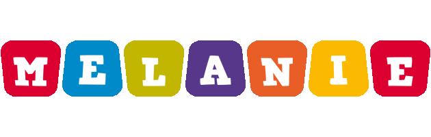 Melanie daycare logo