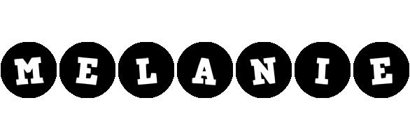 Melanie tools logo