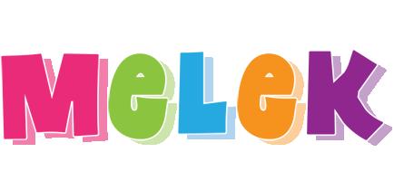 Melek friday logo