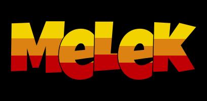 Melek jungle logo