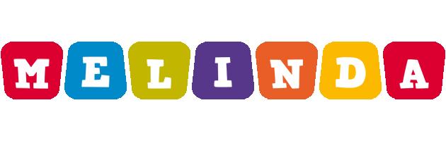 Melinda daycare logo