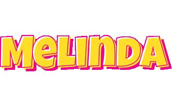 Melinda kaboom logo