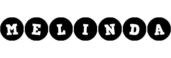 Melinda tools logo