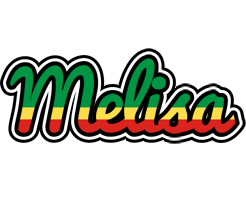 Melisa african logo