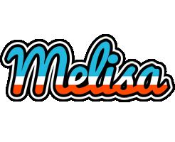 Melisa america logo