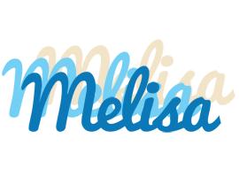 Melisa breeze logo