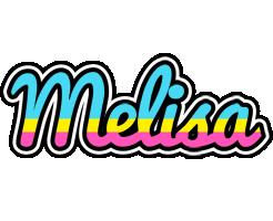 Melisa circus logo