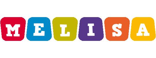 Melisa daycare logo