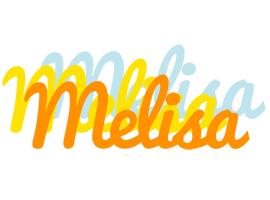 Melisa energy logo