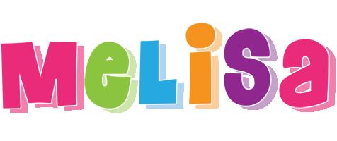 Melisa friday logo