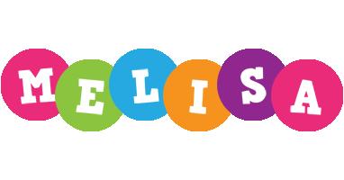 Melisa friends logo