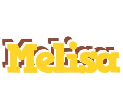 Melisa hotcup logo