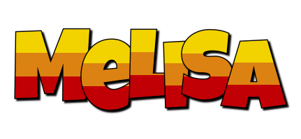 Melisa jungle logo