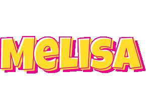 Melisa kaboom logo