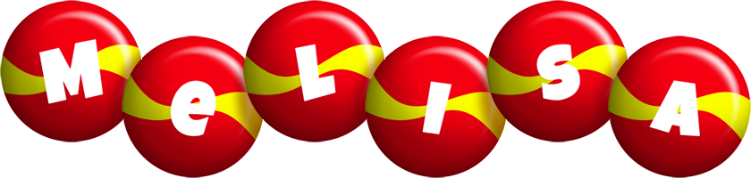 Melisa spain logo