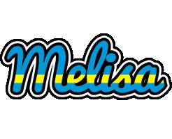 Melisa sweden logo