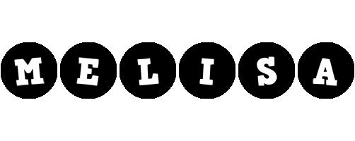 Melisa tools logo
