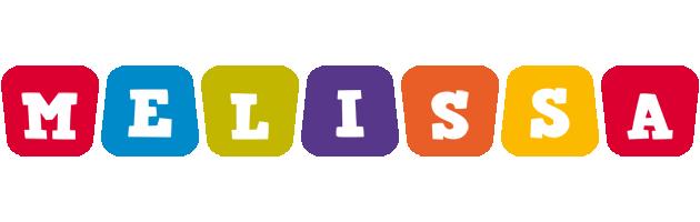 Melissa daycare logo