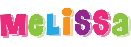 Melissa friday logo