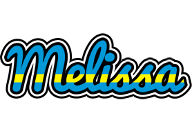 Melissa sweden logo