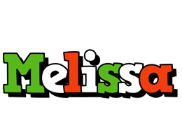 Melissa venezia logo