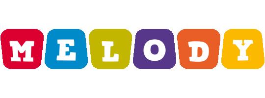 Melody kiddo logo