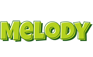 Melody summer logo
