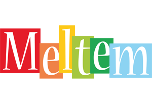 Meltem colors logo