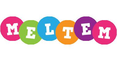 Meltem friends logo