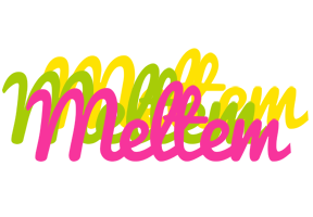 Meltem sweets logo