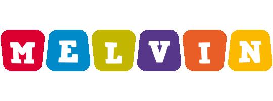 Melvin kiddo logo