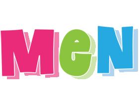 Men friday logo