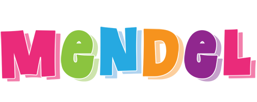 Mendel friday logo