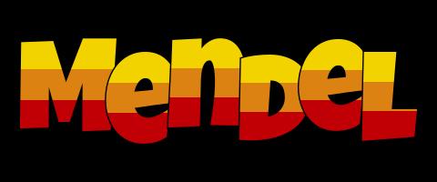 Mendel jungle logo