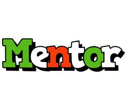 Mentor venezia logo