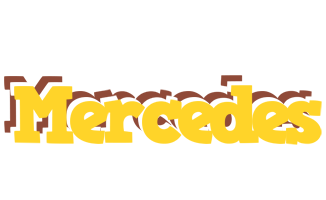 Mercedes hotcup logo