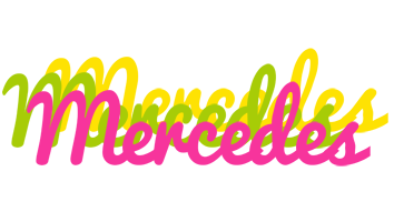 Mercedes sweets logo