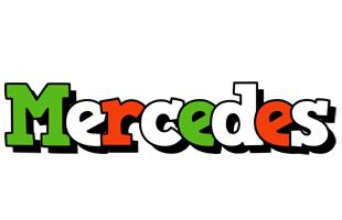Mercedes venezia logo