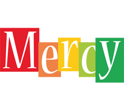 Mercy colors logo