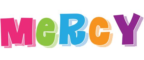 Mercy friday logo