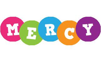 Mercy friends logo