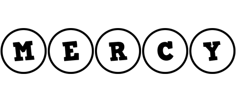 Mercy handy logo