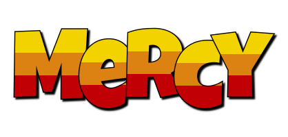 Mercy jungle logo