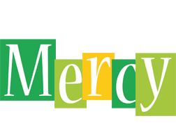Mercy lemonade logo