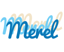 Merel breeze logo